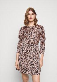 Claudie Pierlot - REYNA - Day dress - clair - 2