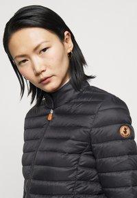 Save the duck - BLAKE - Winter jacket - black - 3