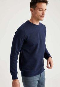 DeFacto - Sweatshirt - navy - 5