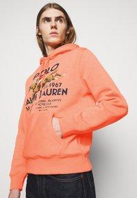 Polo Ralph Lauren - MAGIC - Sweatshirt - orange - 3