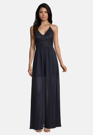 Maxi dress - night sky