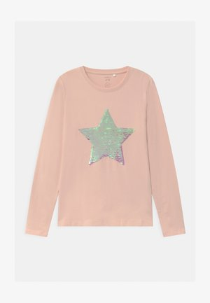 NKFTISTAR  - Long sleeved top - peach whip