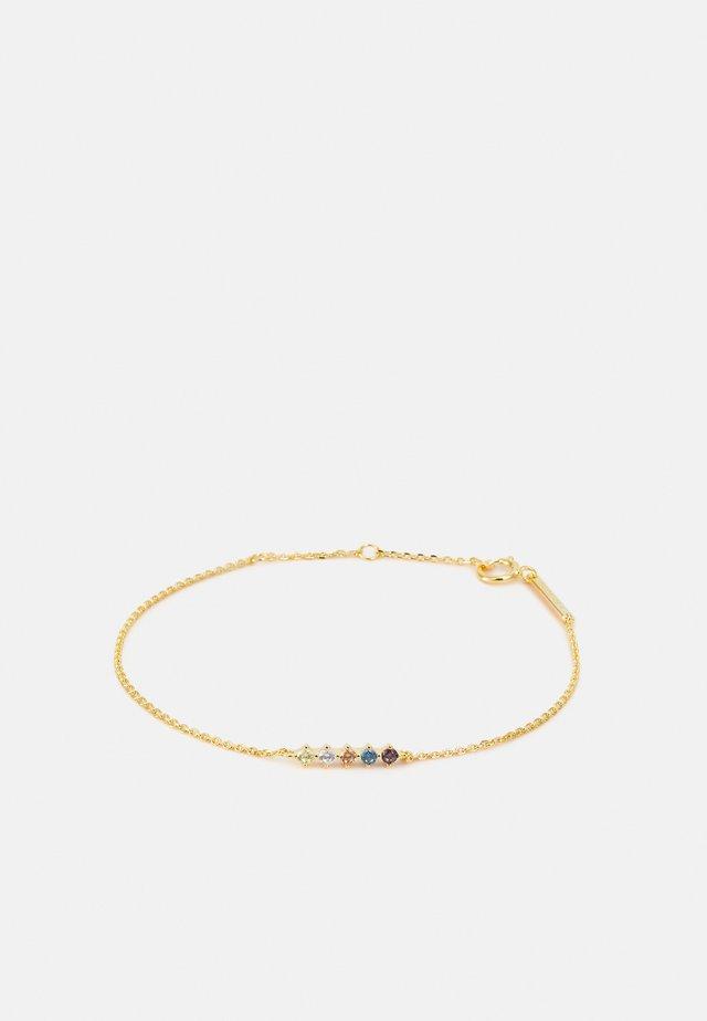 SAGE - Bracelet - gold-coloured