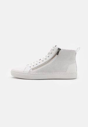FUTURISM HITO - High-top trainers - white