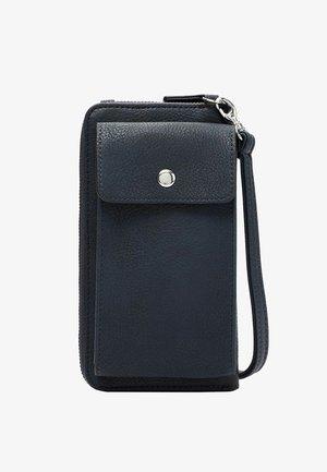 EMMA - Phone case - blue