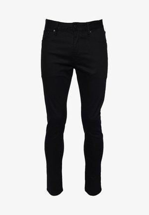TYLER  - Jean slim - jet black