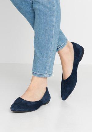 AYA - Ballerina - dark blue