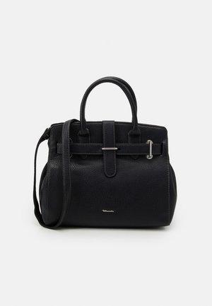 DANIA - Handbag - black