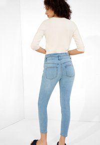 ORSAY - Jeans Skinny Fit - light stoned - 1
