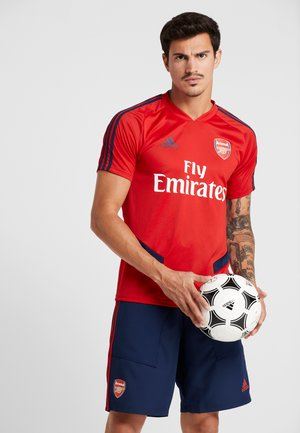 ARSENAL LONDON FC - Club wear - red