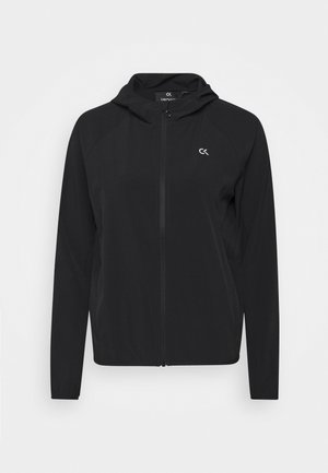 Veste de running - black