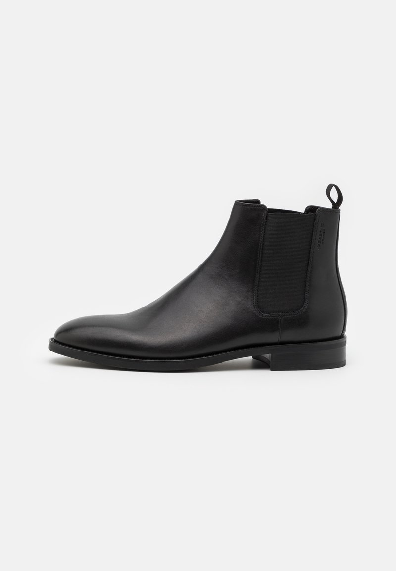 Vagabond - PERCY - Kotníkové boty - black