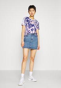 adidas Originals - Triko spotiskem - multicolor - 1
