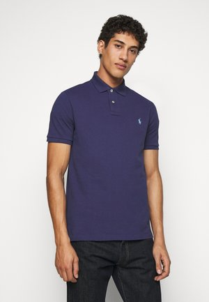 BASIC - Polo - boathouse navy