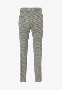 BOSS - Pantaloni eleganti - black - 4