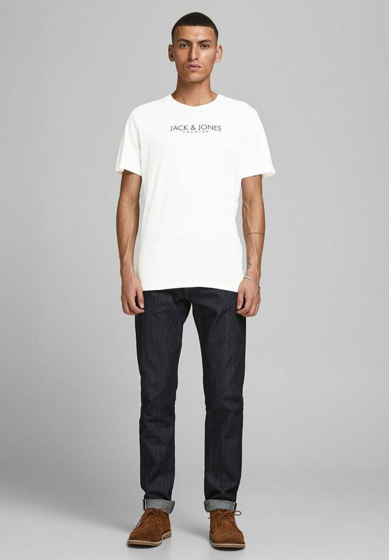 Homme 3ER-PACK - T-shirt basique