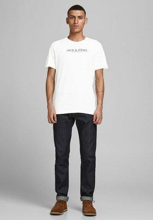 3ER-PACK - T-shirt basic - black