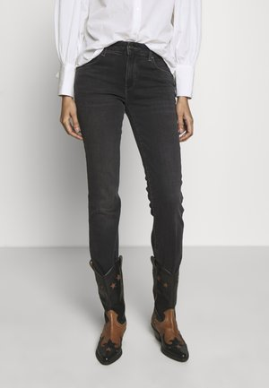 Jeans bootcut - grey dust