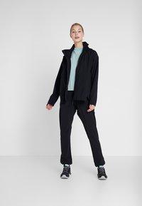 adidas Performance - URBAN RAIN.RDY  - Regnjakke / vandafvisende jakker - black - 1