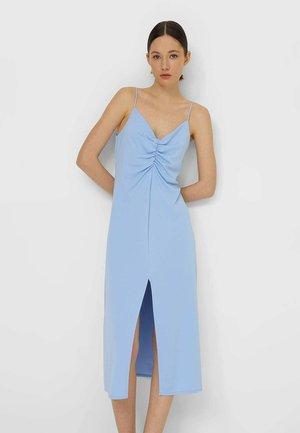 LINGERIE-OPTIK - Cocktail dress / Party dress - light blue