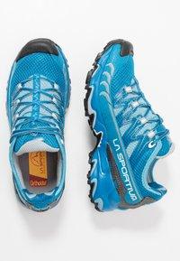 La Sportiva - ULTRA RAPTOR WOMAN - Trail running shoes - neptune/pacific blue - 1