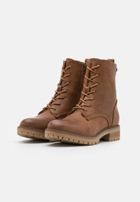 mtng - CAMPA - Lace-up ankle boots - lantana - 2