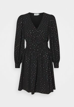 MOSTINNE - Day dress - black