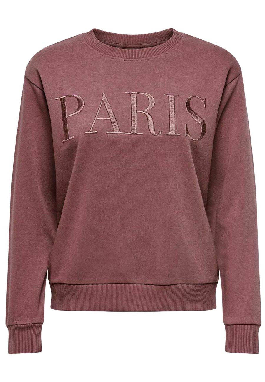 Femme JDYPARIS TREATS - Sweatshirt