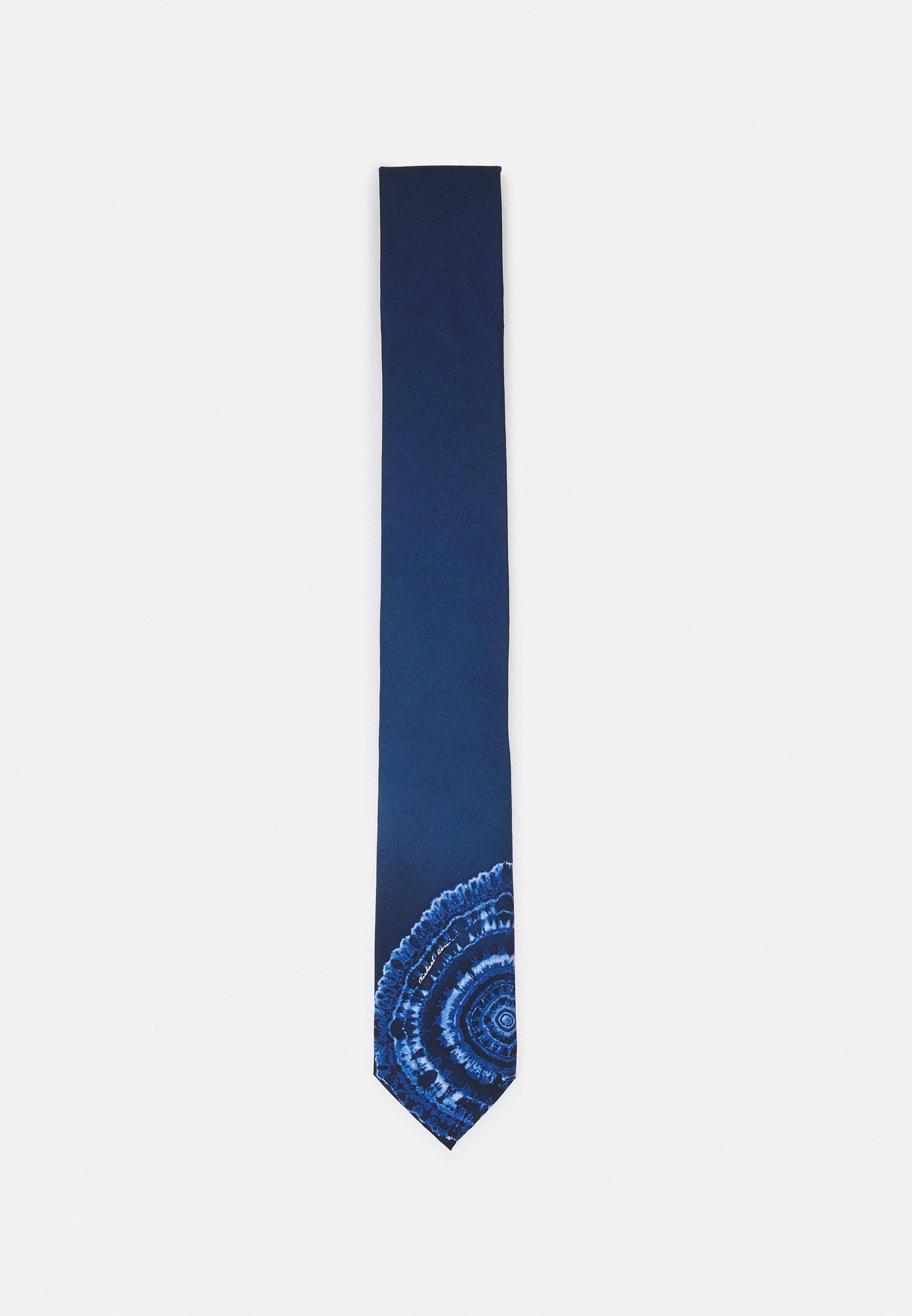 Homme TIE DYE LOGO PRINT - Cravate