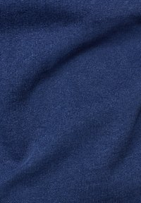 G-Star - FELT APPLIQUE LOGO SLIM ROUND SHORT SLEEVE - T-shirt imprimé - imperial blue - 5
