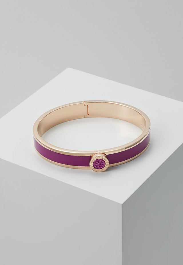 BANGLE MEDALLION - Pulsera - fragola