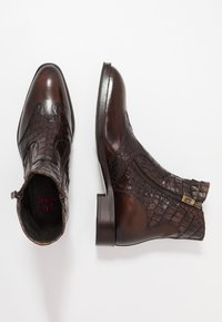 Jo Ghost - Classic ankle boots - brown - 1