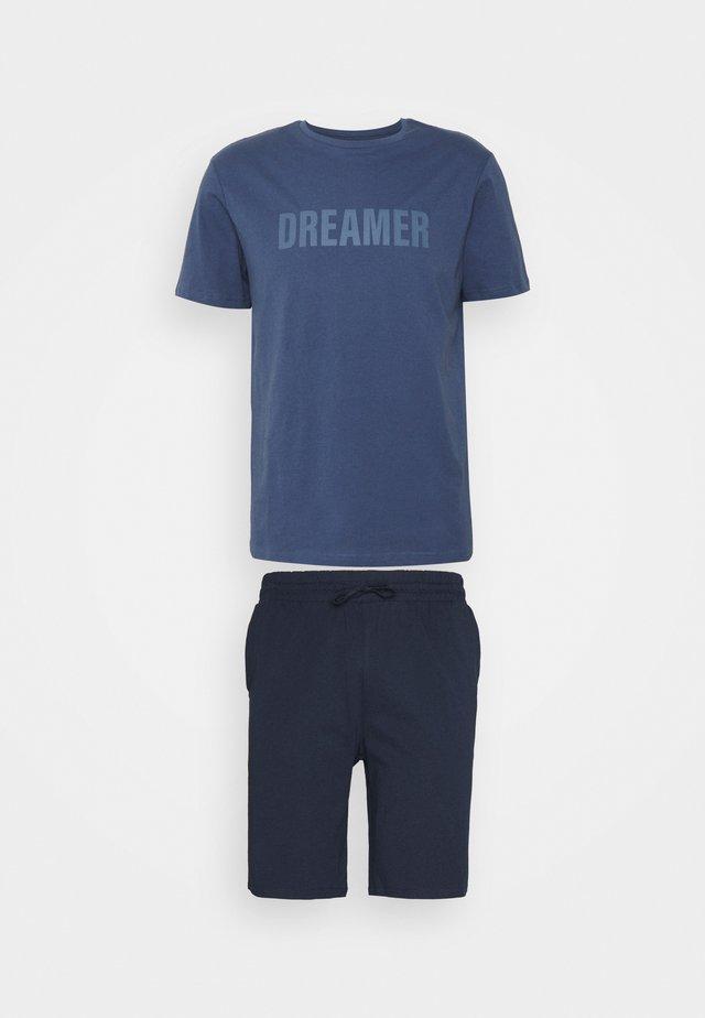 Pyjama - blue/dark blue