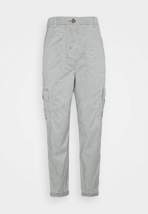 ULTIMATE - Cargo trousers - grey