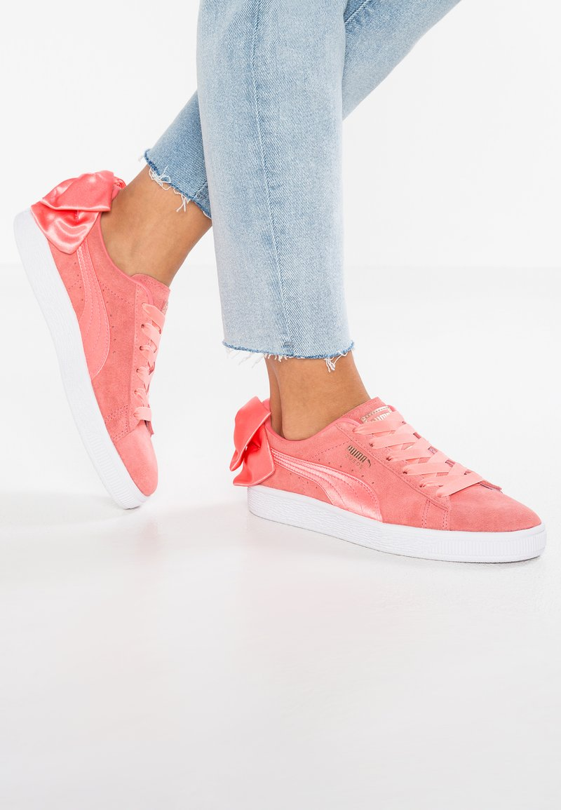 Puma - Slip-ons - shell pink