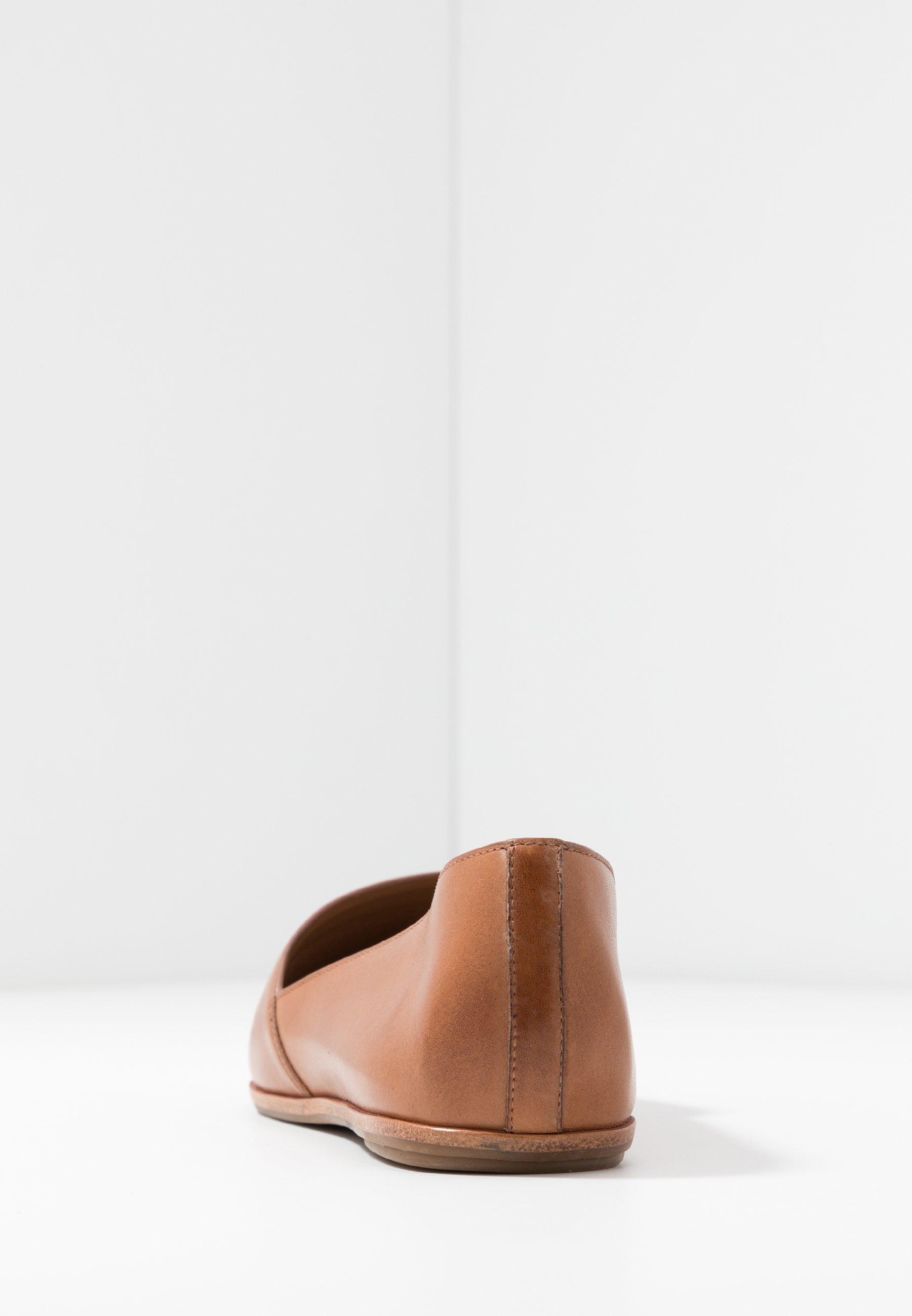 Aldo Wide Fit Blanchette - Loafers Medium Brown