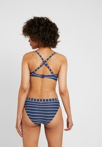 Esprit - NELLY BEACH PADDED BRA - Bikini pezzo sopra - dark blue - 3