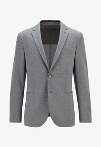 BOSS - Blazer jacket - silver - 5