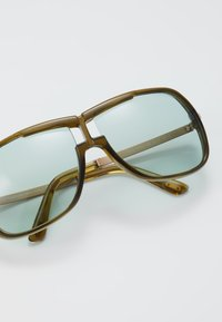 Tom Ford - Sonnenbrille - green - 1