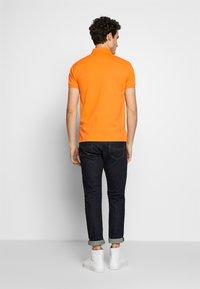 Polo Ralph Lauren - SLIM FIT MODEL - Polo shirt - thai orange - 2