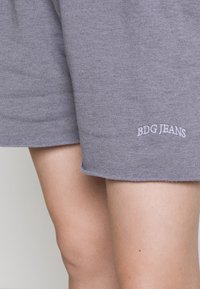 BDG Urban Outfitters - JOGGER - Shorts - marlin blue - 4