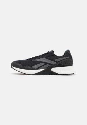 SPEED 21 TR - Zapatillas de entrenamiento - black/cold grey