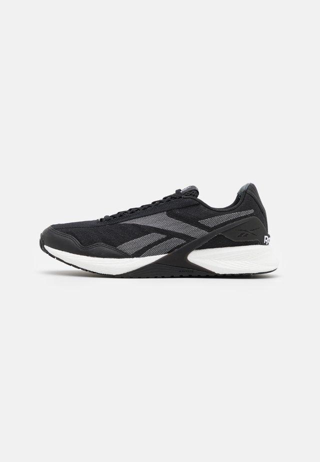 SPEED 21 TR - Scarpe da fitness - black/cold grey