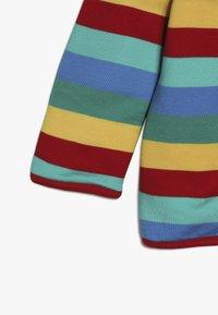 Frugi - SNUGGLE JACKET - Huvtröja med dragkedja - multicolor - 3