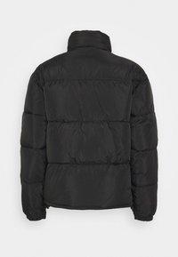 Cotton On - PUFFER JACKET - Winter jacket - black - 1