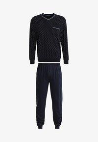 Götzburg - Pyjama set - navy - 5