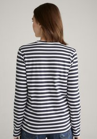 JOOP! - Long sleeved top - dark blue - 2
