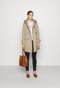 Lauren Ralph Lauren - Trenchcoat - new birch - 1
