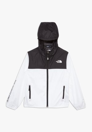 YOUTH REACTOR - Windbreakers - white/black