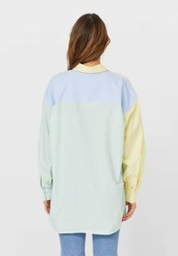 Stradivarius - Button-down blouse - multi-coloured - 2